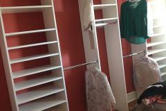 Bedroom Closet 9