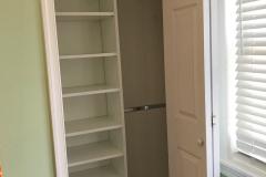 Bedroom Closet 11
