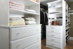 Closet Cabinetry