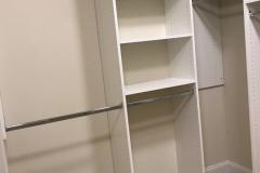 Collegeville Custom Closet 1