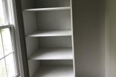 Adding Extra Closet Storage 1