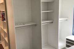 Adding Extra Closet Storage 5