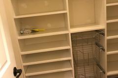 Pantry/Coat Closet Combo 2