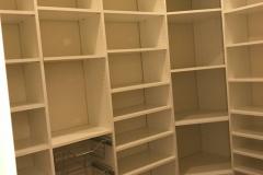 Pantry/Coat Closet Combo 3