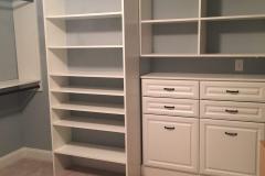 Phoenixville Custom Closet - After 1