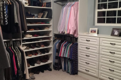 Phoenixville Custom Closet - After 3