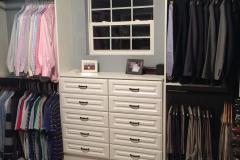 Phoenixville Custom Closet - After 4
