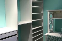 Skippack Custom Closet 2