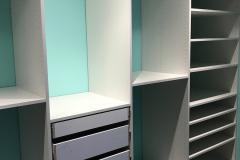 Skippack Custom Closet 1