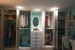 Skippack Custom Closet 8