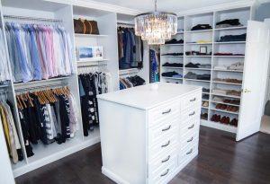 How To Maximize Closet Storage Space - Malvern closet