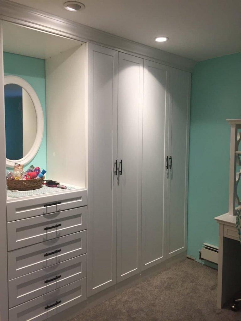 Skippack Custom Closet