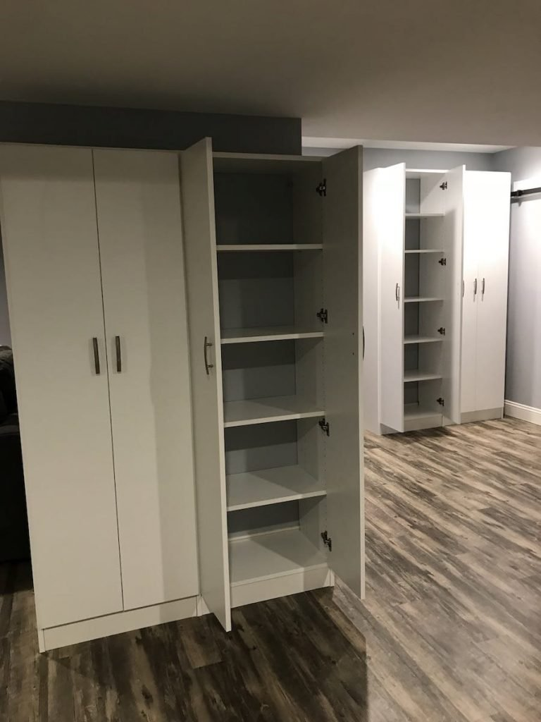 Custom Toy Storage in Wynnewood